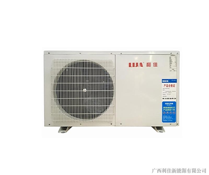 LIJA利佳空气能热水器 1匹 2匹 3匹水循环主机