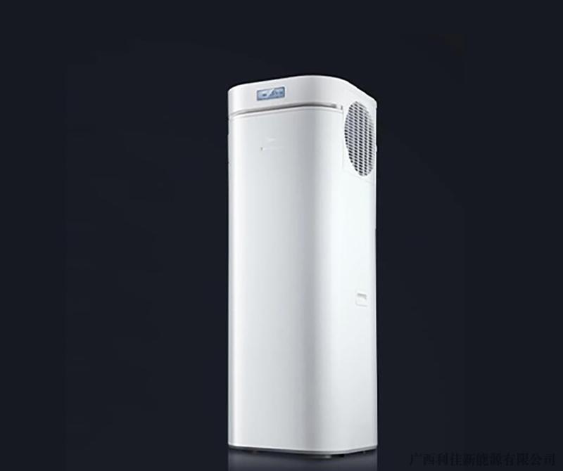 Midea_美的 空气能家用热水器100升 150升 180升优泉空气源热泵一体机