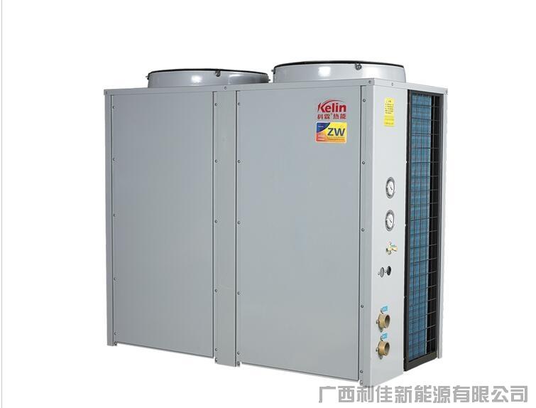 科霖10匹商用常温空气能热泵