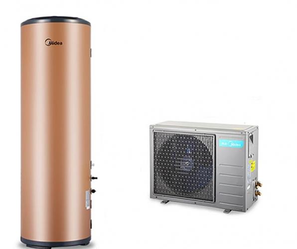 Midea美的空气能家用热水器