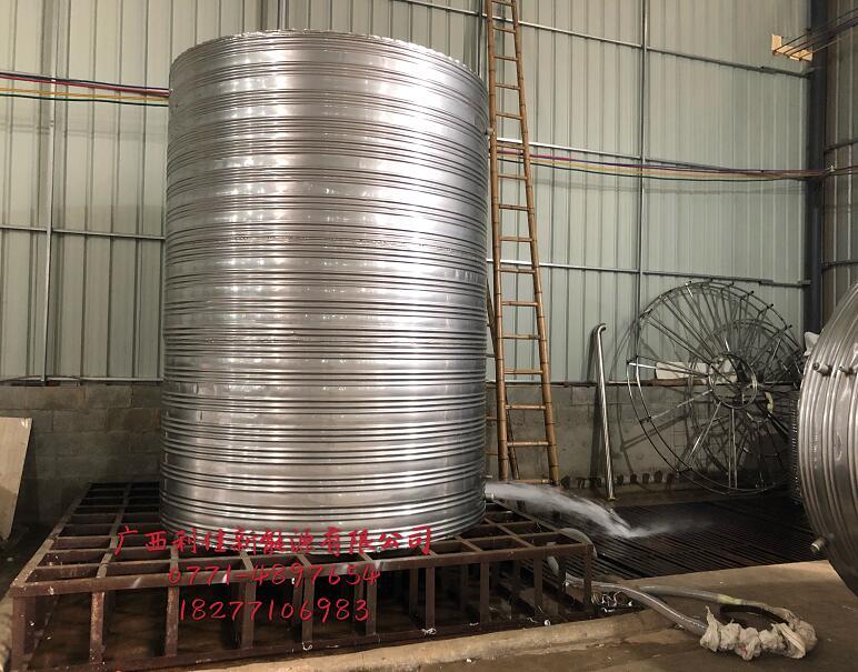 圆形 方形 不锈钢 保温水箱 水塔 2.jpg